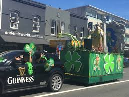 st patrick u0027s day auckland 2018 irish music and dance st patrick u0027s