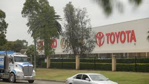toyota site update mayor reports on meeting with toyota st george