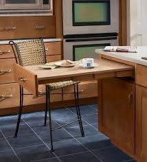 Kitchen Table With Storage Cabinets by 64 Best Decor Hidden Tables Images On Pinterest Fold Down