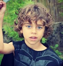 boys wavy hairstyles best 25 boys curly haircuts ideas on pinterest boys haircuts