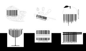 Barcode Designs For Bar Codes Megoirs