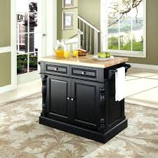 powell color black butcher block kitchen island powell color butcher block kitchen island small kitchen color