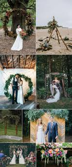 wedding backdrop trends 2018 wedding flower trends whimsical weddings