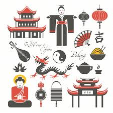 chinese design 15 of the chinese design elements vector material fifteen chinese
