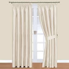 Great Ideas Pleated Curtains