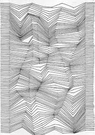 288 best card board images on pinterest op art recycling and