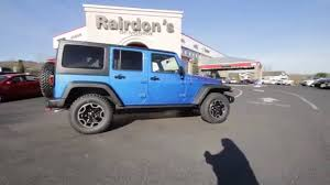 rubicon jeep blue 2016 jeep wrangler unlimited rubicon hydro blue pearlcoat