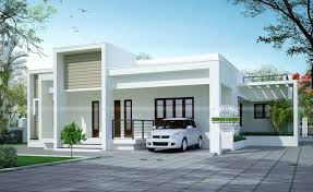 simple single floor house design design architecture and art