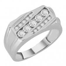 cheap white gold mens wedding bands buy discount men s wedding bands online with financing gold