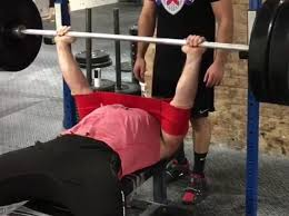Weightlifting Bench Should Olympic Weightlifters Bench Press Barbend