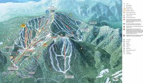 Future Map Of North America by Alta Ski Area Trail Map Pajarito Mountain Ski Area Trail Map Top