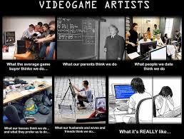 Next Gen Dev Meme - 6878175313 233872e3ac b jpg 1024 774 3d art and game dev memes