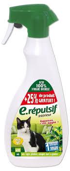 produit répulsif canapé répulsif spray intérieur promo flacon 625ml