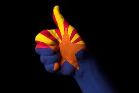 Phoenix Arizona Flag Tenth Amendment Center Blog Arizona Bill Would Decriminalize