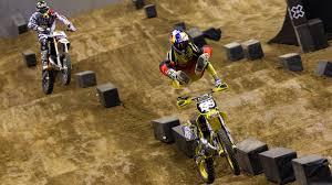 travis pastrana freestyle motocross x games la course de folie de travis pastrana mêlant style et