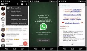 whatsapp plus apk whatsapp plus updated with anti ban whastapp android apk v6 76