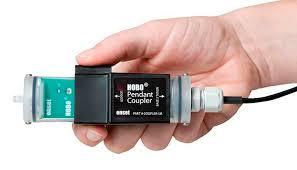 Light Intensity Data Logger Usb Without Display Miniature Ua