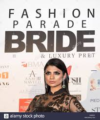 what is in style for a 70 year old woman hira shah poses for photos fashion parade bride show celebrating 70