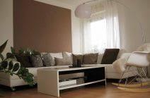 wohnzimmer farbgestaltung braune wand wohnzimmer chic auf mit farbgestaltung möbel home