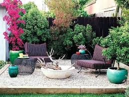 Patio Landscape Design Cost Effective Landscaping Ideas Brilliant Pea Gravel Patio Ideas