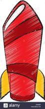 rocket startup pop art stock vector art u0026 illustration vector