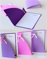 will you be my bridesmaid idea handmade card madigan made