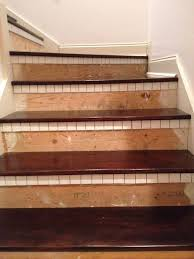 Tiles For Stairs Design Carpet Brilliant Carpeted Stairs Design Replacing Carpeted Stairs