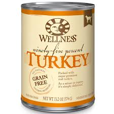 turkey can canned food petstop a personal touch