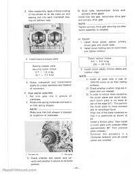 1976 1977 yamaha rd400c rd400d motorcycle service manual