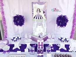 sofia the birthday party sofia the birthday party a to zebra celebrations