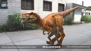 sale halloween costume walking dinosaur suit youtube