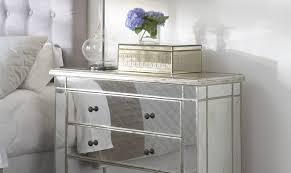 Mirrored Side Table Table Mirrored Side Table Superior Mirror Side Table Harvey
