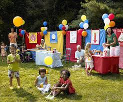 Backyard Activities For Adults Birthday Party Themes Creative Birthday Party Theme Ideas