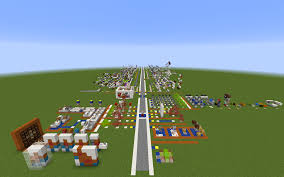 the redstone circuit ref by minecraft wiki maps mapping and
