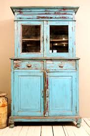 Vintage Kitchen Cabinet Antique Kitchen Hutch Cupboard Antique Furniture