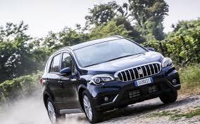 jeep suzuki comparison suzuki s cross turbo prestige 2017 vs jeep