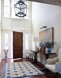 style campagne chic design d u0027intérieur de maison moderne 22 decoration entree maison