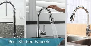 best touchless kitchen faucet appealing best touchless kitchen faucet reviews edinburghrootmap