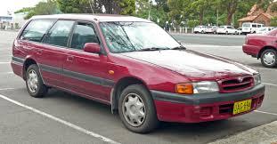 australia mazda file 1995 mazda 626 gv series 4 station wagon 2006 12 20 01
