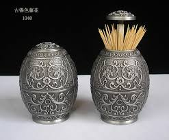 Toothpick Holders Compare Prices On Toothpick Holders Antique Online Shopping Buy