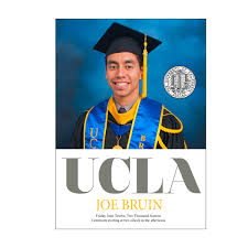 graduation announcements ucla standout graduation announcement bruinlife