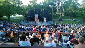 shakespeare in delaware park auditions