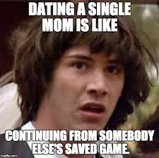 Single Parent Meme - conspiracy keanu meme imgflip