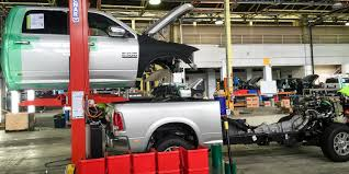 japan lexus factory tour ram trucks australian conversion facility behind the scenes tour
