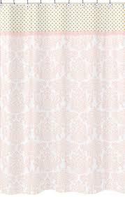 Amelia Curtains Shower Curtains