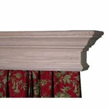 Window Valance Kits Cornice Kits Stunning No Sew Cornice Kits Very Simple To Assemble