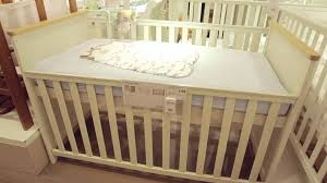 Dex Baby Safe Sleeper Convertible Crib Bed Rail by Baby Bed 2014 Popular Amazon Product Youtube