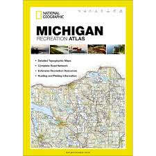 Michigan Orv Trail Maps by 759 Manistee National Forest South Trail Map National