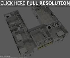 six courtyard houses ibarra rosano design architects u shaped
