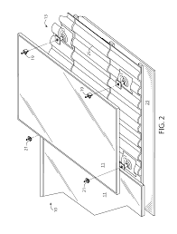 Dynamic Roofing Concepts by Patent Us8776456 Solar Panel Tile Roof Mounting Device Google